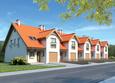 Projekt domu: Rosita II A++