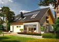 Projekt domu: Bendžaminas II G2 ENERGO