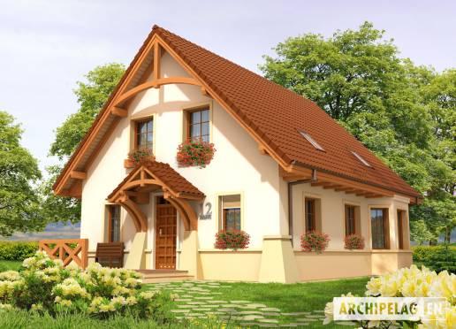 House plan - Vladimir