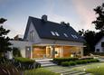 Projekt domu: Lars G1 A