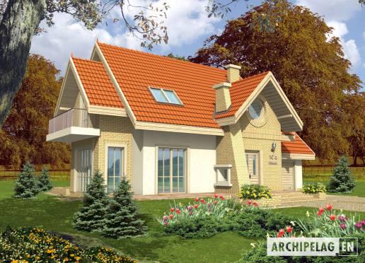 House plan - Kathy G1