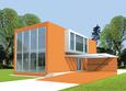 Projekt domu: Roman