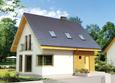 Projekt domu: Serene