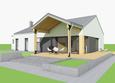 Projekt domu: Mini 4 III G1