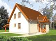 Projekt domu: Martinka