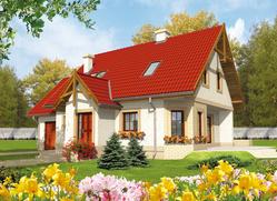 House plan: Igu G1