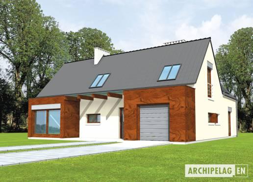 House plan - Stan G1