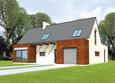 Projekt domu: Stanislovas