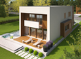 Projekt domu: EX 5 G1 Soft