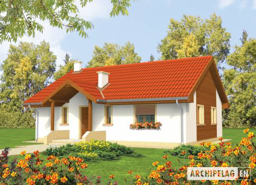 House plan - Joachim