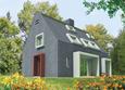 Projekt domu: Stone *
