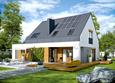 Projekt domu: Sam G1 A++