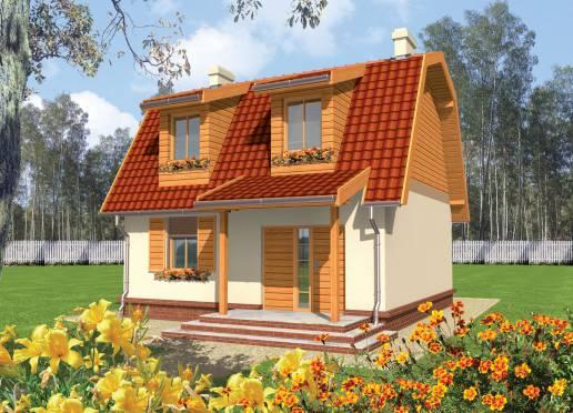 Mājas projekts - Wera