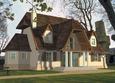 Projekt domu: Iza G1