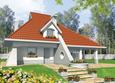 Projekt domu: Něha