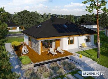 Projekt: Astrid (mała) II G2 ENERGO PLUS