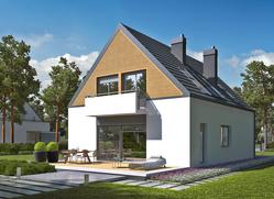 House plan: Noel G1 ENERGO