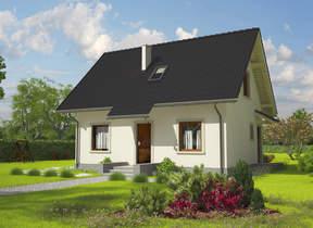 Проекты домов: Компактные