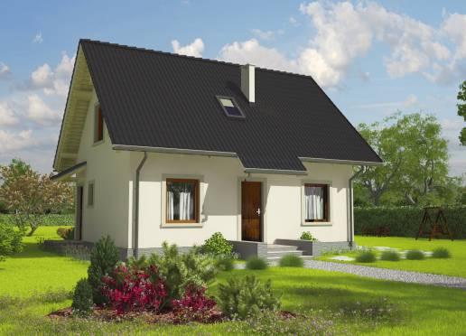 Mājas projekts - Celinka