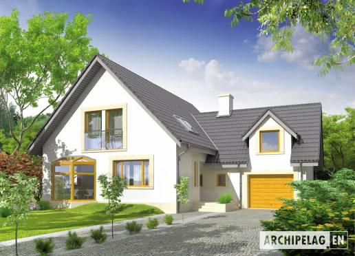 House plan - Edite II G1