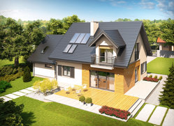 Проект дома: Мариса II Г2 ENERGO