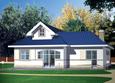 Projekt domu: Milena G1