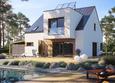 Projekt domu: Neli S2