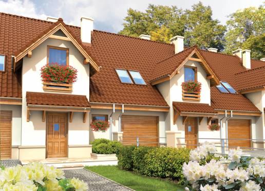 Mājas projekts - Sambor