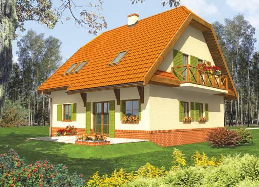 Mājas projekts - Otylia