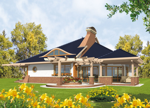 Proiect casa - Svetlana G2