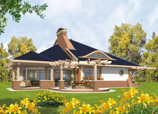 Mājas projekts - Zbigniew