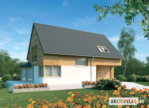 House plan - Joseph G1