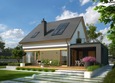 Projekt domu: E14 G1 ECONOMIC