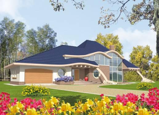 Mājas projekts - Filip