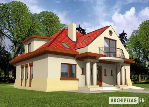 House plan - Marlena G1
