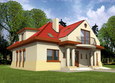 Projekt domu: Marlena G1