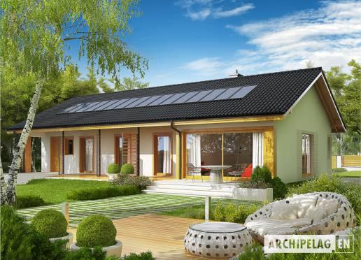 House plan - Eric II G1