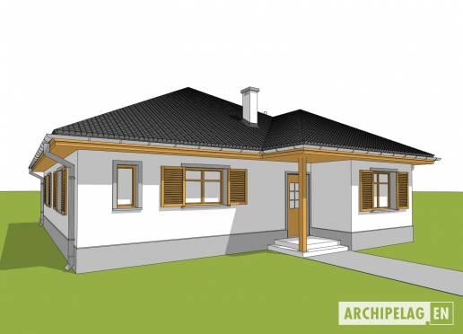 House plan - Victoria