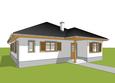 Projekt domu: Вікторія