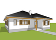 Projekt domu: Victoria
