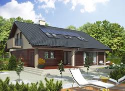 House plan: Malena G1 A