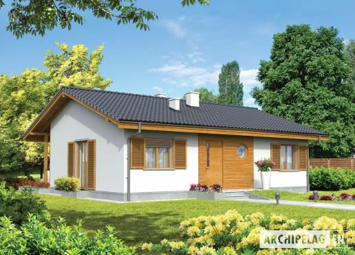 House plan - Manuela