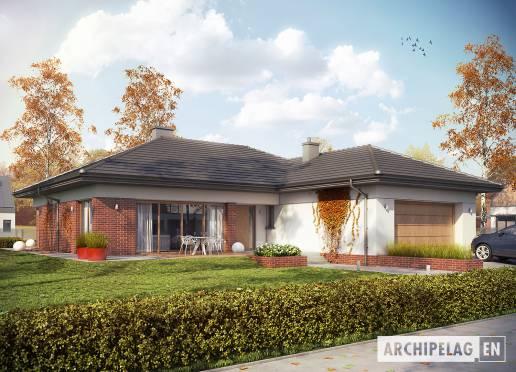 House plan - Dominic II G2 B