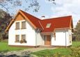 Projekt domu: Saba