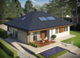Projekt domu: Flo II Multi Comfort