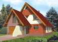 Projekt domu: Janda