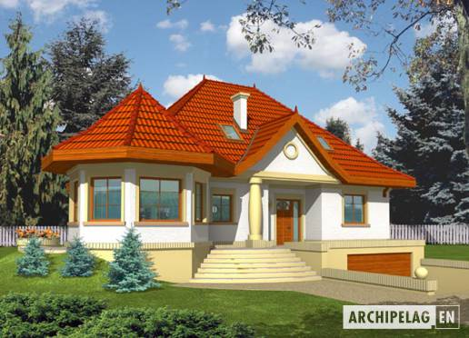 House plan - Esmeralda G2