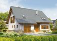 Projekt domu: Anastasia G1