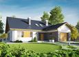 Projekt domu: Klementina II G1