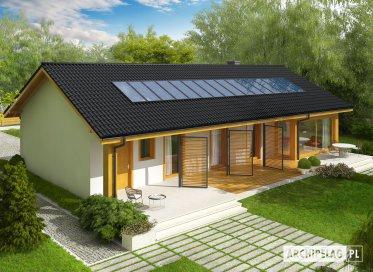 Projekt: Eryk II G1 (30 stopni)